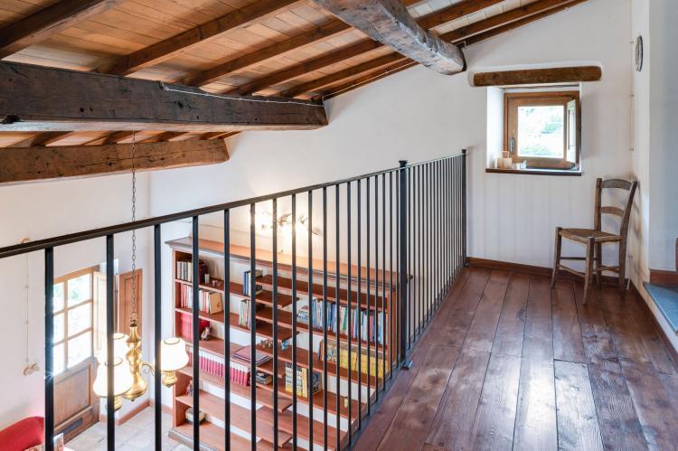 Holiday homeItaly - Tuscany/Elba: Castello di Pratogrande 1  [20]