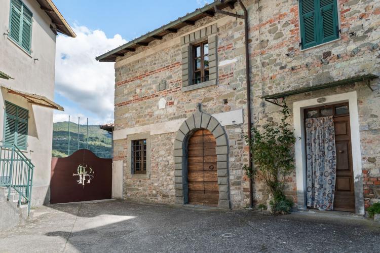 Holiday homeItaly - Tuscany/Elba: Castello di Pratogrande 1  [7]