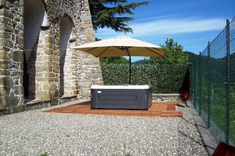 Holiday homeItaly - Tuscany/Elba: Castello di Pratogrande 1  [33]