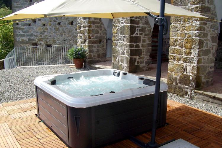 Holiday homeItaly - Tuscany/Elba: Castello di Pratogrande 1  [32]