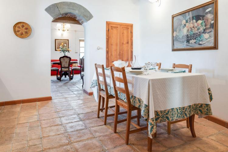 Holiday homeItaly - Tuscany/Elba: Castello di Pratogrande 1  [16]