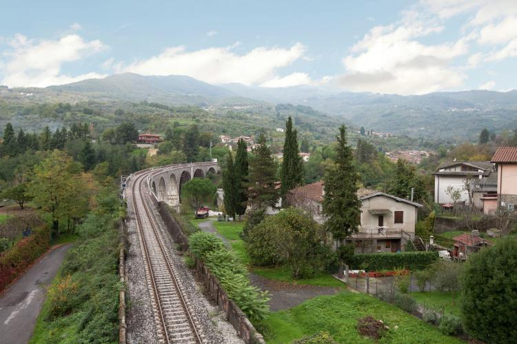 Holiday homeItaly - Tuscany/Elba: Castello di Pratogrande 1  [19]