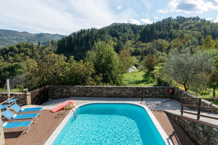 Holiday homeItaly - Tuscany/Elba: Castello di Pratogrande 1  [9]