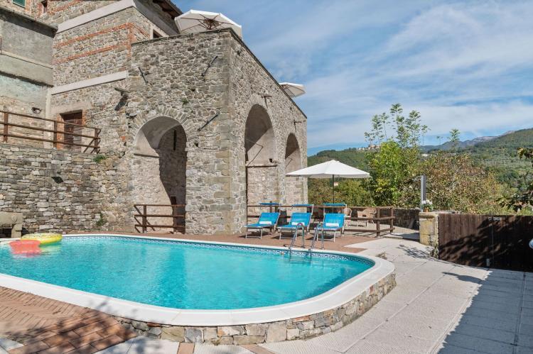 Holiday homeItaly - Tuscany/Elba: Castello di Pratogrande 1  [10]