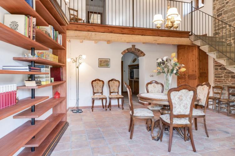 Holiday homeItaly - Tuscany/Elba: Castello di Pratogrande 1  [15]