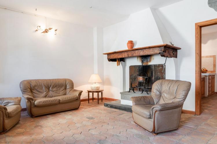 Holiday homeItaly - Tuscany/Elba: Castello di Pratogrande 1  [3]