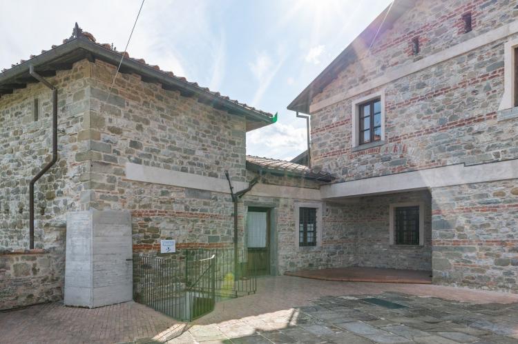 Holiday homeItaly - Tuscany/Elba: Castello di Pratogrande 1  [1]