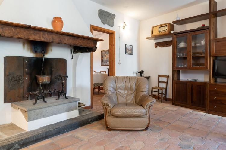 Holiday homeItaly - Tuscany/Elba: Castello di Pratogrande 1  [13]