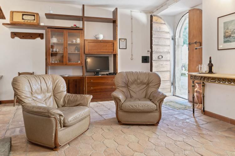 Holiday homeItaly - Tuscany/Elba: Castello di Pratogrande 1  [14]