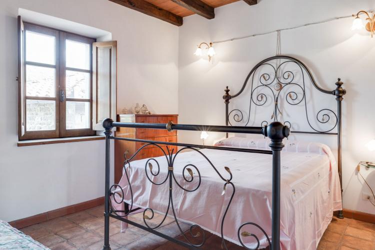 Holiday homeItaly - Tuscany/Elba: Castello di Pratogrande 1  [25]