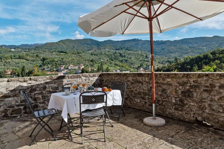 Holiday homeItaly - Tuscany/Elba: Castello di Pratogrande 1  [6]