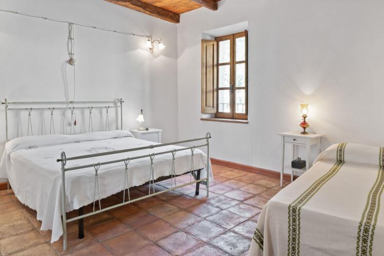 Holiday homeItaly - Tuscany/Elba: Castello di Pratogrande 1  [22]