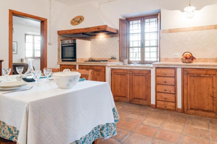Holiday homeItaly - Tuscany/Elba: Castello di Pratogrande 1  [17]