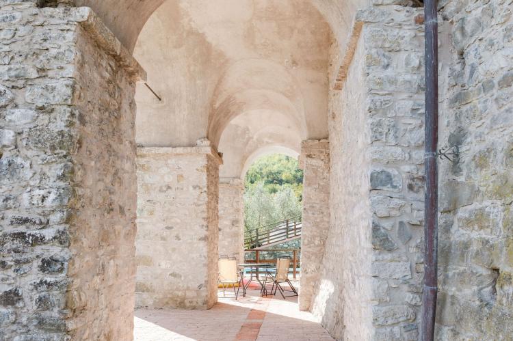 Holiday homeItaly - Tuscany/Elba: Castello di Pratogrande 1  [29]