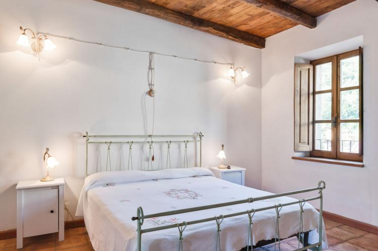 Holiday homeItaly - Tuscany/Elba: Castello di Pratogrande 1  [5]
