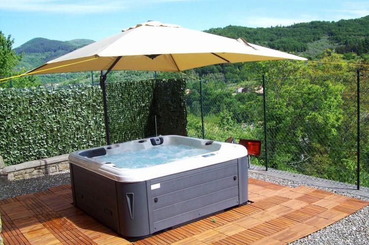 Holiday homeItaly - Tuscany/Elba: Castello di Pratogrande 1  [31]