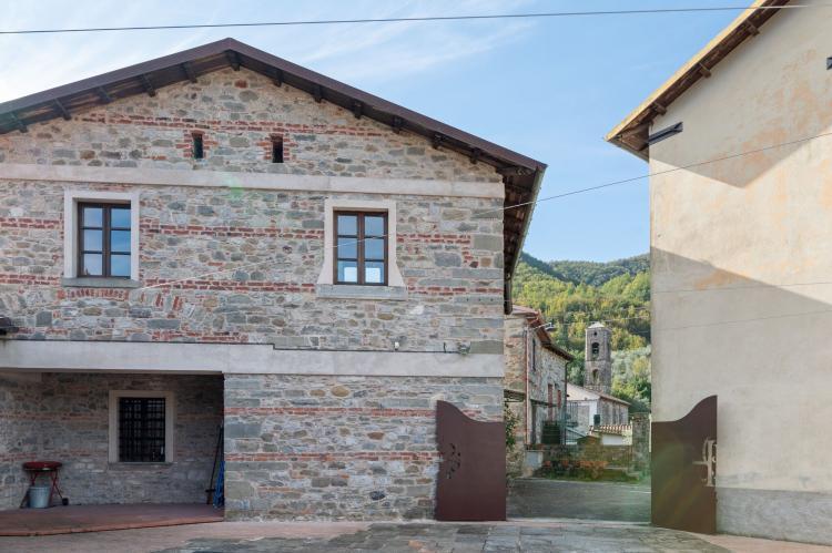 Holiday homeItaly - Tuscany/Elba: Castello di Pratogrande 1  [8]