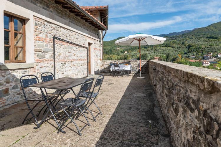Holiday homeItaly - Tuscany/Elba: Castello di Pratogrande 2  [31]