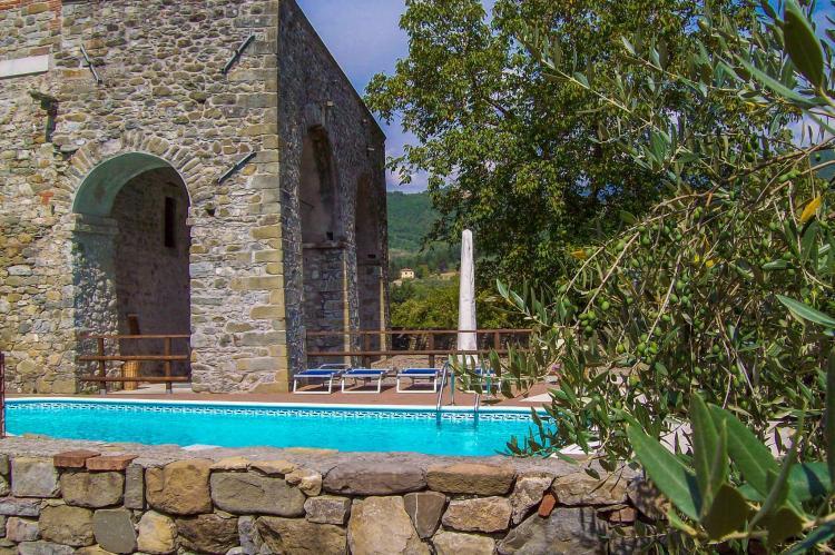 FerienhausItalien - Toskana/Elba: Castello di Pratogrande 2  [2]