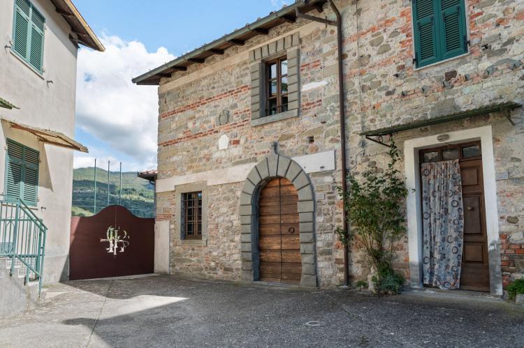 Holiday homeItaly - Tuscany/Elba: Castello di Pratogrande 2  [1]