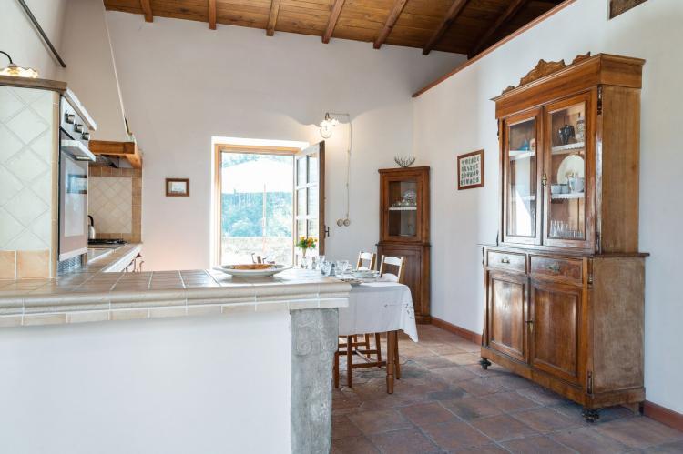 Holiday homeItaly - Tuscany/Elba: Castello di Pratogrande 2  [19]