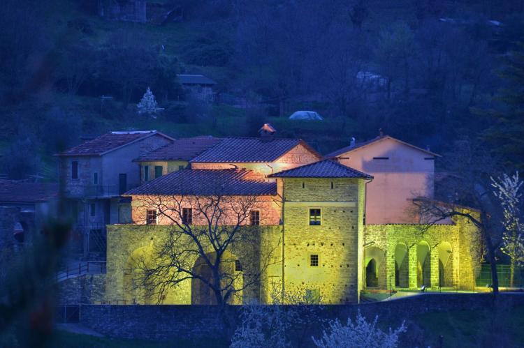 Holiday homeItaly - Tuscany/Elba: Castello di Pratogrande 2  [45]