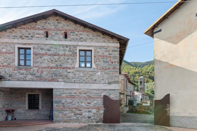 Holiday homeItaly - Tuscany/Elba: Castello di Pratogrande 2  [11]