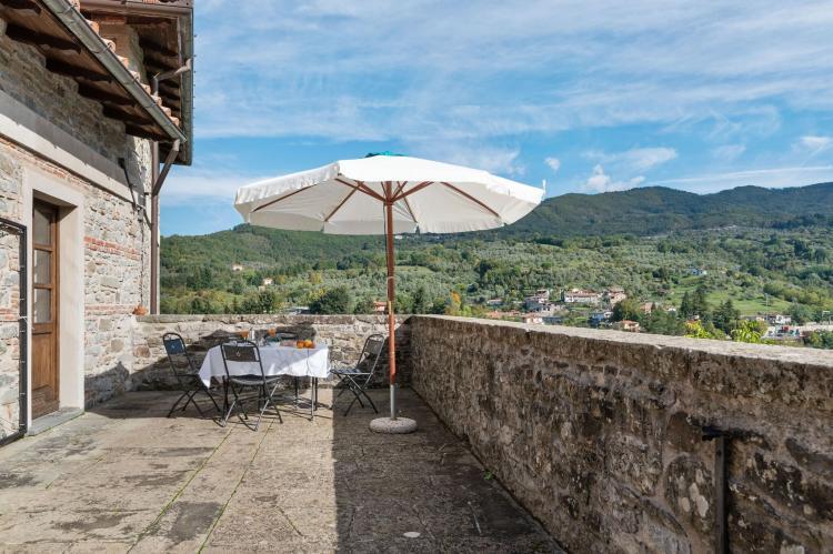 Holiday homeItaly - Tuscany/Elba: Castello di Pratogrande 2  [29]