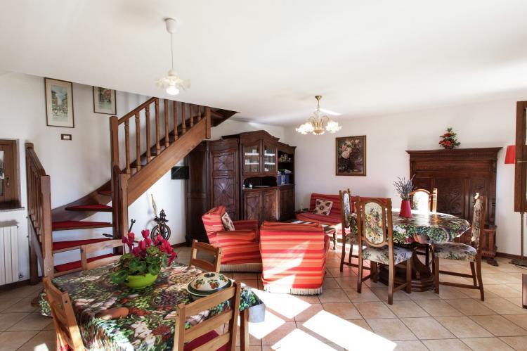 Holiday homeItaly - : Cascina Paola  [7]