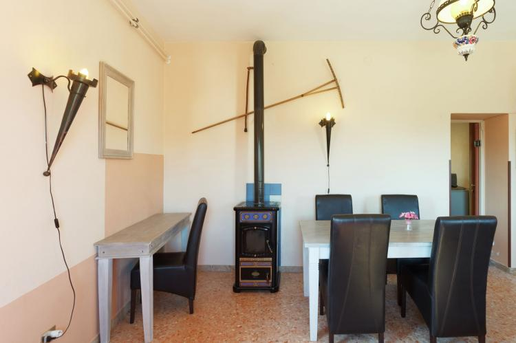 Holiday homeItaly - Friuli-Venezia Giulia: La Cucagna Quattro  [6]