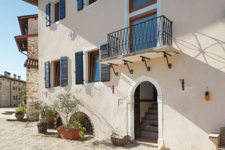 Holiday homeItaly - Friuli-Venezia Giulia: La Cucagna Quattro  [2]