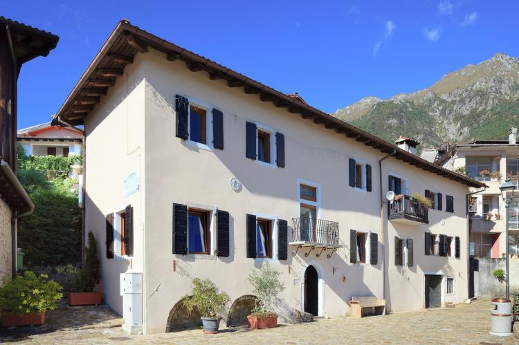 Holiday homeItaly - Friuli-Venezia Giulia: La Cucagna Quattro  [1]