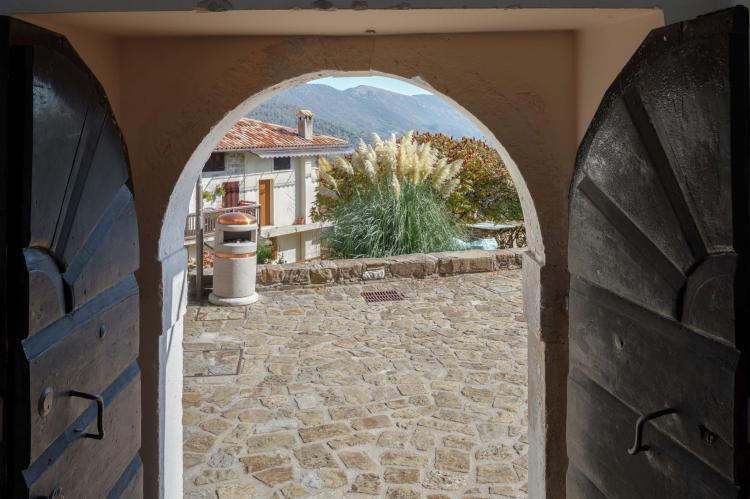 Holiday homeItaly - Friuli-Venezia Giulia: La Cucagna Quattro  [13]