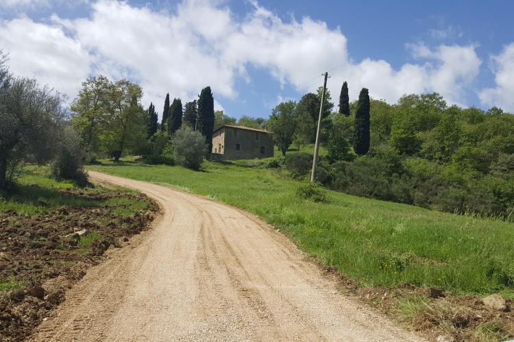 Holiday homeItaly - Umbria/Marche: Nespolo Uno  [5]