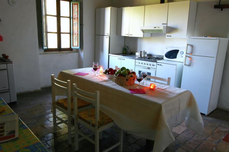 Holiday homeItaly - Umbria/Marche: Nespolo Uno  [11]