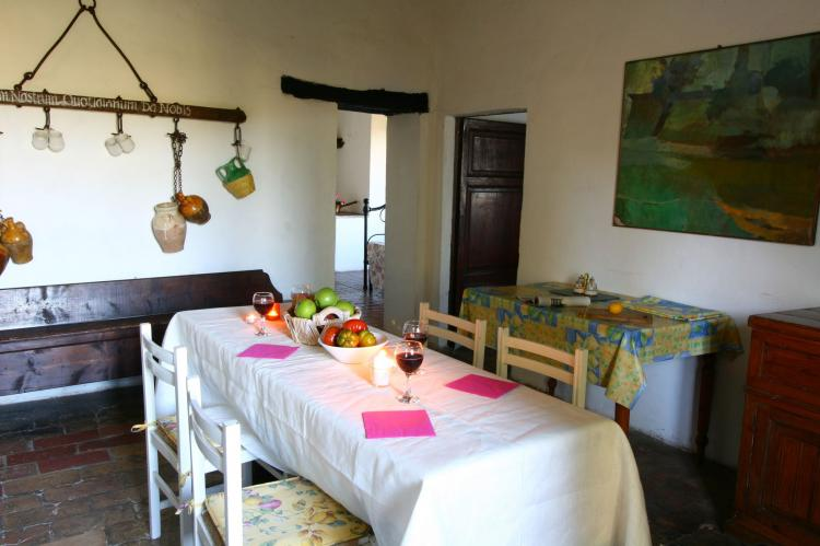 Holiday homeItaly - Umbria/Marche: Nespolo Uno  [12]