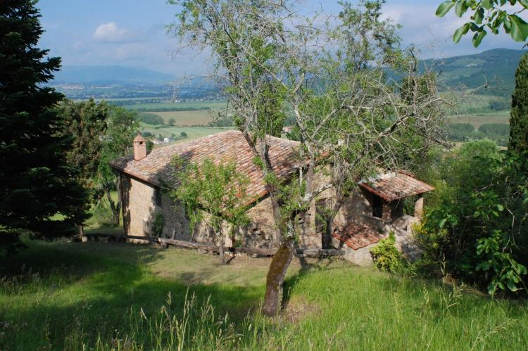 Holiday homeItaly - Umbria/Marche: Nespolo Uno  [4]