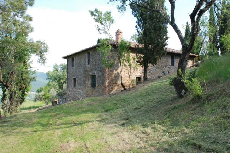 Holiday homeItaly - Umbria/Marche: Nespolo Uno  [1]