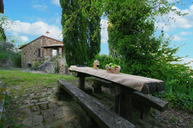 Holiday homeItaly - Umbria/Marche: Nespolo Uno  [20]