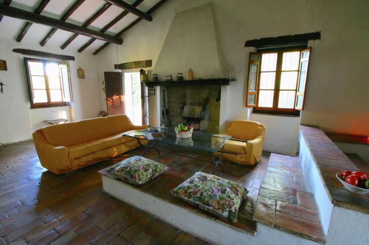 Holiday homeItaly - Umbria/Marche: Nespolo Uno  [7]