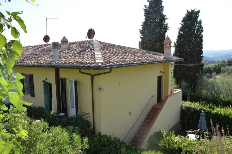 VakantiehuisItalië - Toscane/Elba: Rondine  [2]