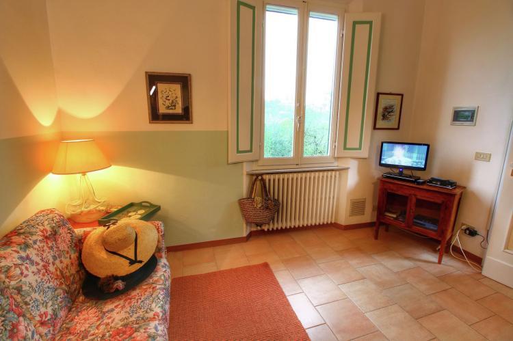 VakantiehuisItalië - Toscane/Elba: Rondine  [6]