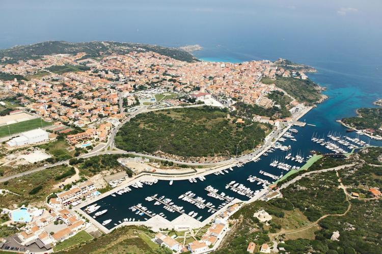 Holiday homeItaly - Sardinia: S Teresa di Gallura Quattro  [8]