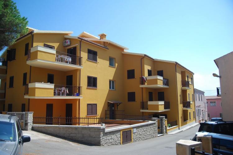 Holiday homeItaly - Sardinia: S Teresa di Gallura Quattro  [2]