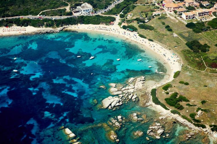 Holiday homeItaly - Sardinia: S Teresa di Gallura Quattro  [10]