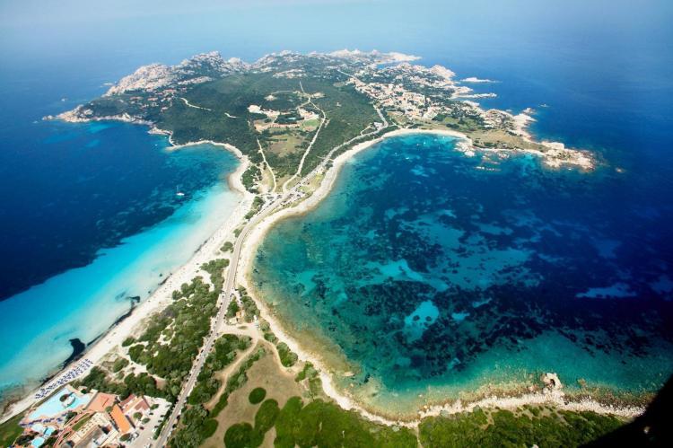 Holiday homeItaly - Sardinia: S Teresa di Gallura Quattro  [9]