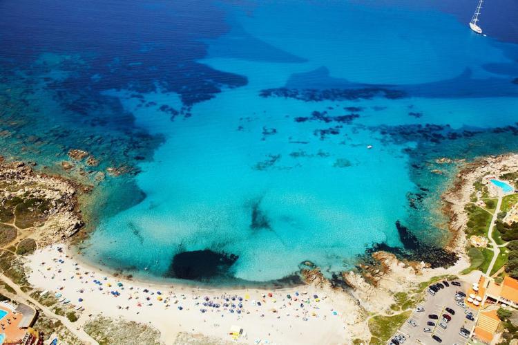 Holiday homeItaly - Sardinia: S Teresa di Gallura Quattro  [12]