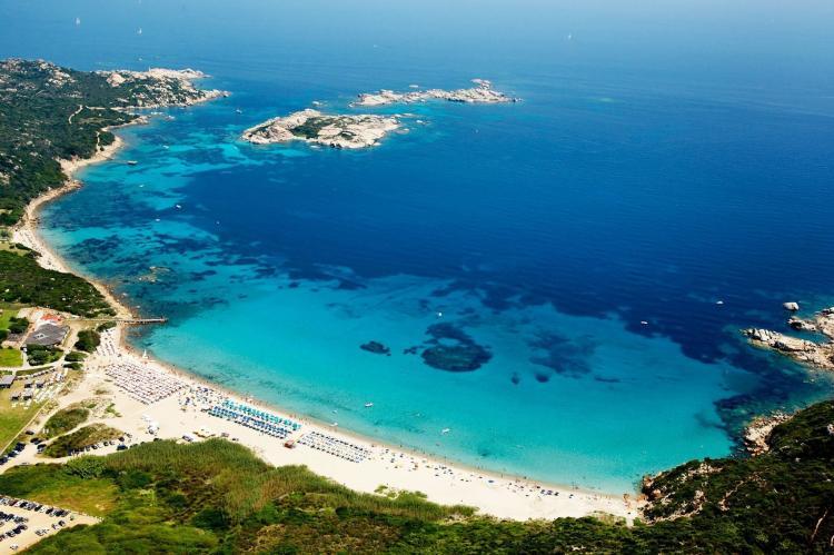 Holiday homeItaly - Sardinia: S Teresa di Gallura Quattro  [11]