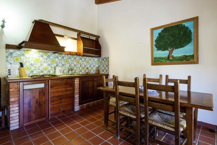 Holiday homeItaly - Sicily: Marchese  [2]