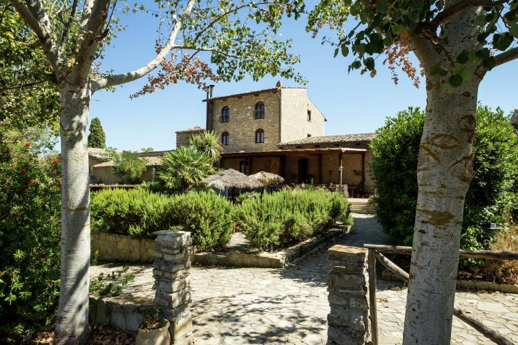 Holiday homeItaly - Sicily: Marchese  [6]